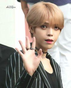 ©chi217jxx - [170923] Twitter Fantaken (Do Not Edit) - { #Jion #NewAce #Kpop } ©Twitter