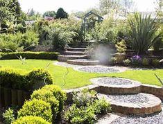 Garden Design Landscape designs for gardens - pueblosinfronteras