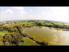 Basiglio Milano 3 - Officina Multirotori Video Sample - YouTube