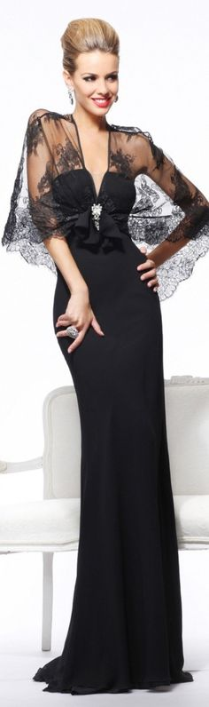 Tarik Ediz couture 2013 ~ amazing!
