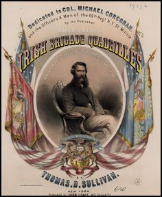 sheet music of the civil war - Bing Images American Civil War, American History, Civil War Art, Irish Warrior, Confederate States Of America, Union Army, Civil War Photos, Fighting Irish, Us History