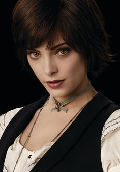 Ashley Greene as Alice Cullen in THE TWILIGHT SAGA: ECLIPSE.