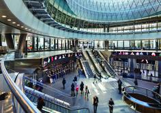 Galería de RIBA anuncia los 30 edificios seleccionados para su primera entrega de premio internacional - 11