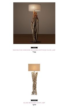 cher lighting floor lamp - value city furniture $329.99 | home