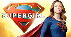 Supergirl (Melissa Benoist) - CBS