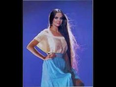 ▶ Crystal Gayle - River Road (1976). - YouTube