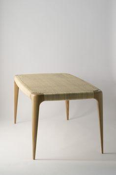 Tavolino Bone ciliegio Levaggi