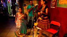 Son Jarocho by Chalanes del Amor en Open Zik Live Casa Latina (Bordeaux ...