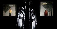 Die Frau Ohne Schatt - Die Frau Ohne Schatten. Copenhagen Opera. Scenic and projection design by Steffen Aarfing. 2011 --- #Theaterkompass #Theater #Theatre #Schauspiel #Tanztheater #Ballett #Oper #Musiktheater #Bühnenbau #Bühnenbild #Scénographie #Bühne #Stage #Set