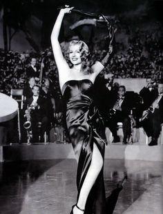Rita Hayworth, 1946