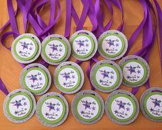 GOTR Practice 5k medals Fall 2016