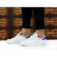 Adidas stan smith J S74778 - Sneakersy damskie - Sklep solome.pl Adidas Stan Smith, Adidas Originals, Adidas Sneakers, Shoes, Fashion, Moda, Zapatos, Shoes Outlet, Fashion Styles