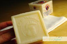 Šlehané levandulové mýdlo