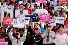 It was not just underprivileged white working-class males who voted for Donald Trump but Americans from all classes and races.