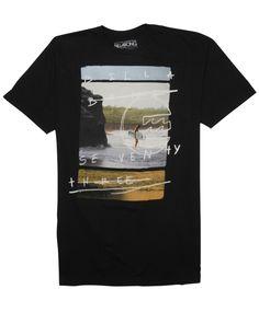 Billabong US Mens : Tees - Freesurf Hang Ten, Surf Boy, T Shart, Custom T Shirt Printing, Draw On Photos, Surf Outfit, Swimwear Brands, Apparel Design, Billabong