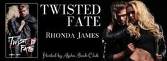 Twisted Fate Release Day Blitz @AuthorRljames @AlphaBookClub - http://roomwithbooks.com/twisted-fate-release-day-blitz/