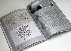 Nurant Calligrafia Luca Barcellona Favini