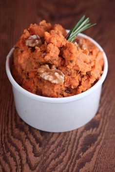 Sweet potatoes..