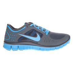 Nike Women's Free Run+ 3 Running Shoes