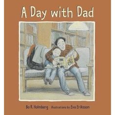 A child's visit with Dad is a day full of quiet pleasures in a genuine, tender story many young readers will relate to.Tim lives with his...