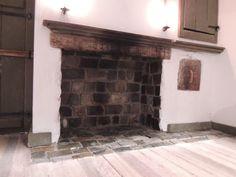 1:12 Scale Artisan Room Box 18th Century Kitchen