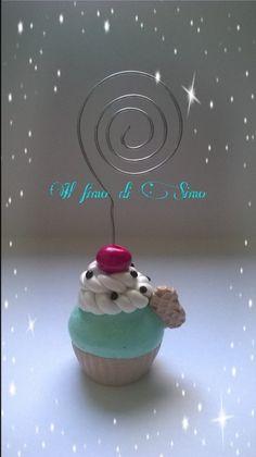 cupcake portafoto