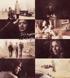 Season 5 <-- It was just not okay, in general. The whole season
