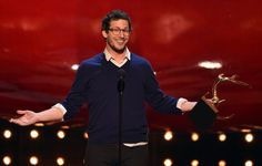 28 Famous Male Feminists - Andy Samberg