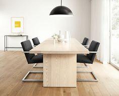 Lira Custom Dining Chair - Modern Custom Dining Chairs & Stools - Modern Custom Furniture - Room & Board