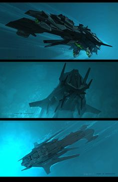 <<…They'd be more afraid to return back with the body of that dead alien they found aboard that ship...>>