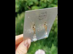 18. června 2020 - YouTube Wedding Jewelry, Diamond Earrings, 18th, Make It Yourself, Youtube, Youtubers, Diamond Stud Earrings, Diamond Drop Earrings
