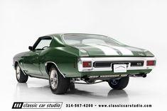 1970 Chevrolet Chevelle SS | Classic Car Studio