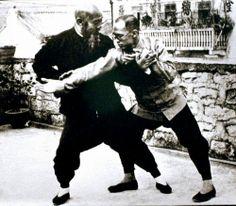 Wu Chien-ch'uan (1870–1942) WU-STYLE