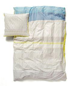 HAY Bed Linen  S-YELLOW