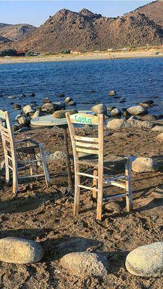 Limnos Thanos Beach Costa Costa Beach Bar Λήμνος Παραλια Θανους Греция Остров Лемнос