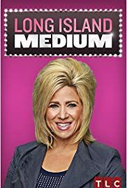 Long island medium tv show episodes. Theresa caputo and her family are back with all-new episodes. Check out elegant eating on the long island medium tv show. Medium Tv Series, Medium Tv Show, Tv Series 2016, Tv Series Online, 2000s Tv Shows, Long Island Medium, Julie Chen, Buy Movies, Watch Movies