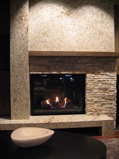 Fireplace Surround Design, Pictures, Remodel, Decor and Ideas - page 22