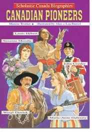 CANADIAN PIONEERS