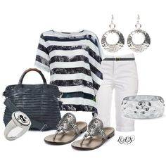<3: created by snippins on Polyvore