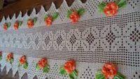 Renkli Yuvarlak Masa Örtüsü Örnekleri Crochet Diagram, Crochet Patterns, Crafts, Graph Crochet, Manualidades, Handmade Crafts, Crochet Tutorials, Craft, Crafting