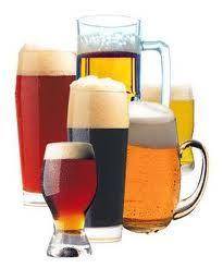 Cerveja sem álcool Receita facil