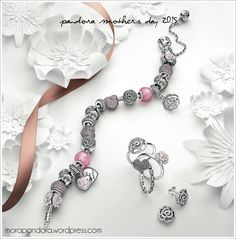 Following on from my previews of the Pandora Spring and Summer 2015 releases, today's post featuresa full overviewof the charms and bracelets coming out with the Pandora Mother's Day 2015 collect...