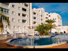 2 Bedroom Apartment Guardamar €90,000 www.fiestaproperties.com