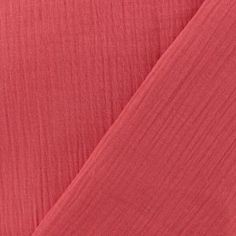 Tissu Oeko-tex double gaze de coton - grenadine x Rico Design, Texture, Blue Grey, Fabrics, Haberdashery, Patterns