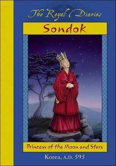 Sondok:+Princess+of+the+Moon+and+Stars