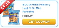 *Hot* Coupons! Save $3.00 on Hasbro/Mattel games, $5.00 off Little People, Free Pillsbury Pancakes and More!