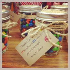 Parent Helper Gift for All The Wonderful Parents! :)
