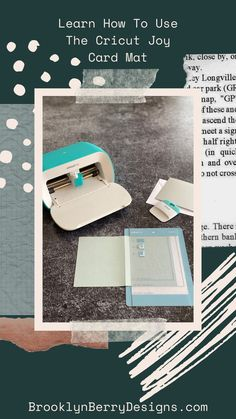 #AD Save time and money by making your own cards at home. These Fathers Day cards can be made in less than 5 minutes with the Cricut Joy and the insert card sets. #cricutmade #cricutcreated #cricutproject