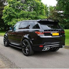 See this Instagram photo by @rangeroveruae • 3,536 likes