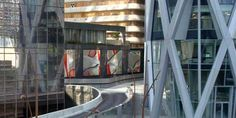 Bottazzi : Visual arts: Guillaume Bottazzi / Paris la Défense : Art Collec...
